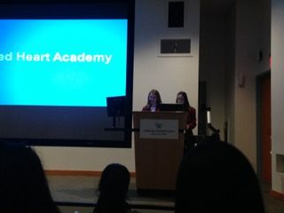 The Annenberg High School Science Symposium